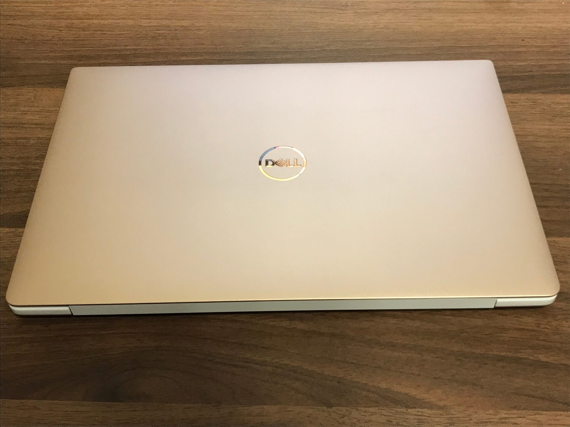 Dell New XPS 13 外観