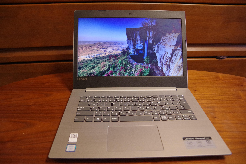 Lenovo(レノボ)「Ideapad 330(14)」